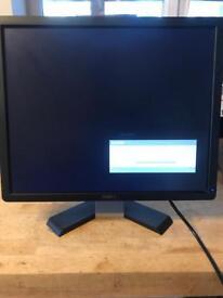Dell 19 inch computer screen.