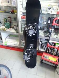 Capita Snowboard. We sell used sporting goods. (#47376)