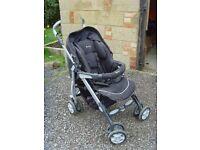 Silver cross push chair bargain £10