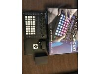 Novation Circuit *Mint Condition* Boxed