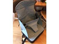 Polar Gear On The Move Booster seat