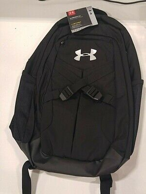 Under Armour Recruit 2.0 Backpack Black