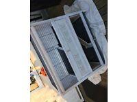 Ferplast rabbit/guineapig - indoor cage/hutch