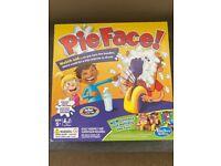 Pie face! (Brand new)