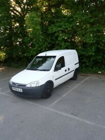 Courier Service / Man & Van