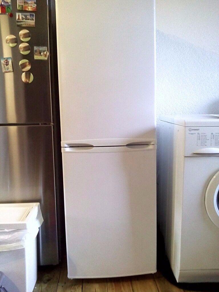 Proline PLC150W fridge/freezer
