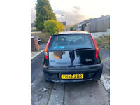 Fiat, PUNTO, Hatchback, VERY GOOD CAR AND VERY CHEAP TO RUN
