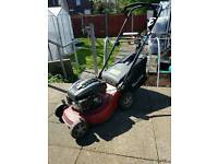 Mountfield petrol lawnmower mower runner spares or repairs