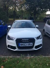 Audi A1, Brand new M.O.T, Great condition