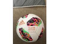 Official 2018 World Cup Match Ball