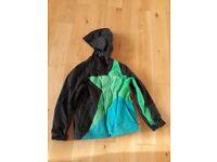Ski jacket Boy age 12