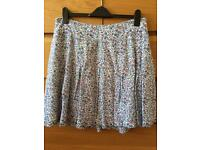 Fat Face skirt size 14