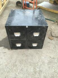 Small Filling cabinet