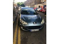 Peugeot 407 2.0 benzine very good condition!!