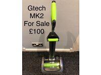 GTech MK2 AirRam Cordless Vacuum Cleaner