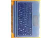 :Microsoft Surface Type Cover 2 QWERTY Keyboard With Illuminated Keys for 2, Pro