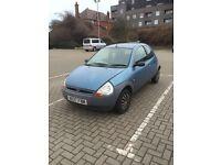 Quick sale ford ka 1.3 £250 (ONO) need gone asap