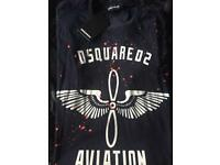 DSquared tops