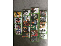 Xbox 360 Games For Sale - Some Top Games! Top Condition!