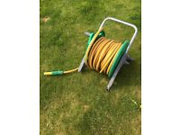 Hose wheel Hozelock