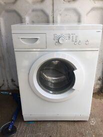 Currys washing machine