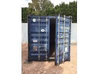20ft shipping container for rent