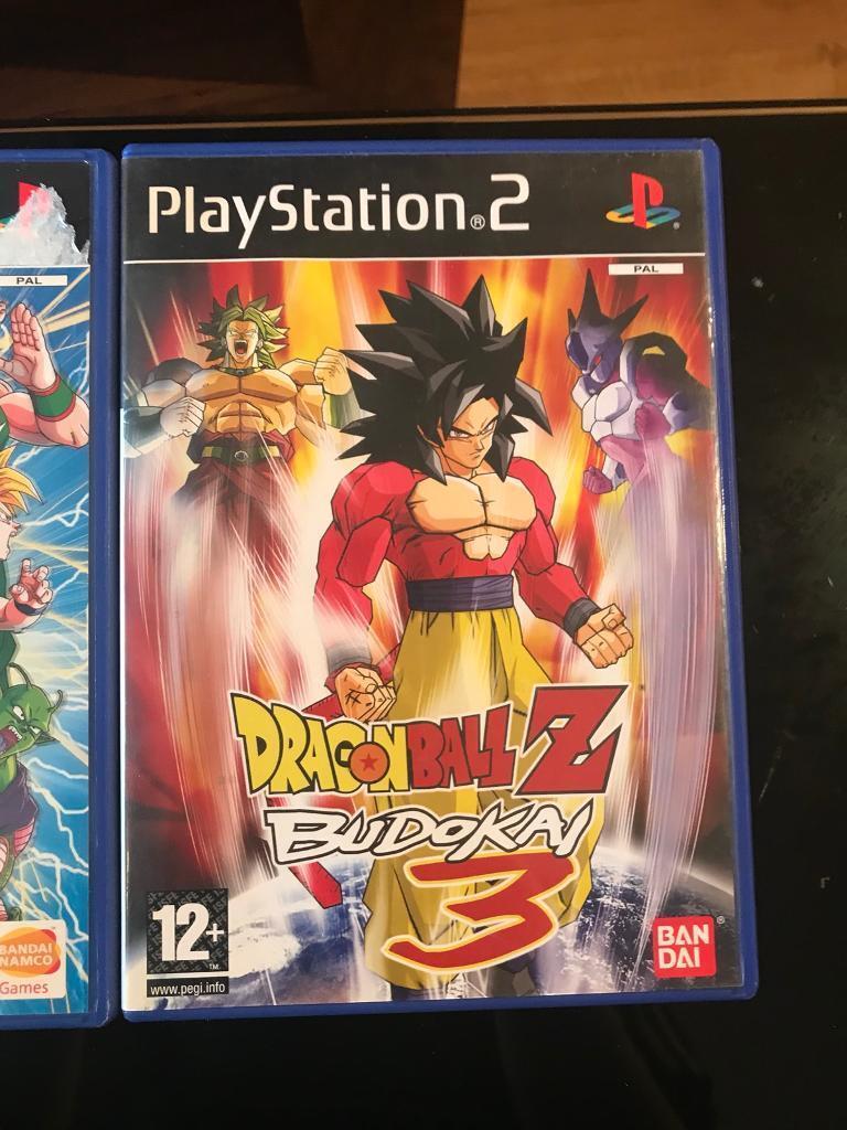 Dragon ball z budokai tenkaichi   Dragon Ball Z: Budokai Tenkaichi