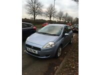 Fiat Punto, Good condition in and out