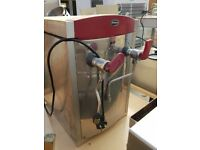 Stainless Steel Instanta Counter Top Steamer & Water boiler
