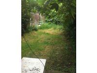 Amazing Ground floor studio Flat with private garden REDBRIDGE wansted park road £800