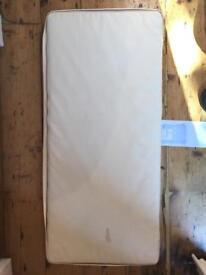 Snuzpod mattress