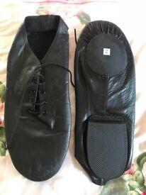 Dance Shoes size 41/8
