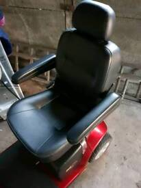 colt twin mobility scooter