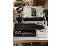 Sony MET BT3900u - Inc Ford Focus adapter.