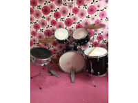 Drum kit - Great condition