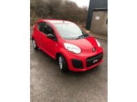 !! SOLD !! CITROEN C1 VT 2012... Excellent Condition!!! Bargain!