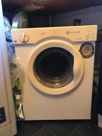 Dryer - needs a repair