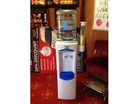 Water coolers / filter Aquarius