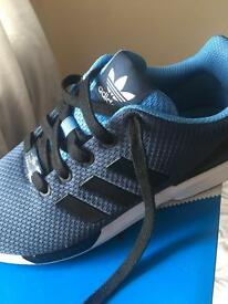 Adidas ZX flux size 5