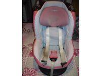 Cosimax Car Seat