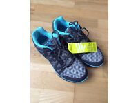 Karrimor Duma 2 Reflective Ladies Running Shoes, brand new