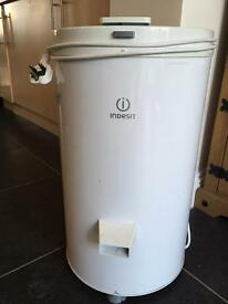 Indesit gravity spin dryer