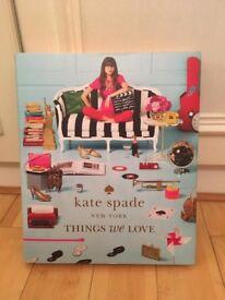 Kate Spade - Things We Love