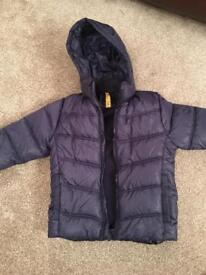 Zara Childs coat