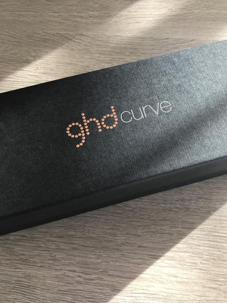Ghd curve - classic curl tong REDUCED price