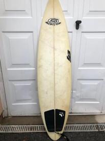 LB Surfboard