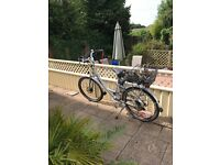 LifeCycle electric bike