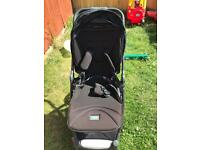 Mamas & papas Armadillo flip pushchair