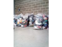 Used Second Hand Clothes Bundles Summer Grade A 30 kg