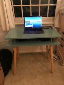 Small Contemporary Modern Desk